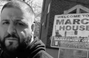 DJ Khaled Tells MTV's Rob Markman Jay Z Will Be On His New Album & Drops 'They Don't Love You No More' Promo Video!