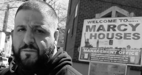 djkhaledpromovideo DJ Khaled Tells MTVs Rob Markman Jay Z Will Be On His New Album & Drops 'They Don't Love You No More' Promo Video!