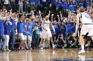 Half Man, Half Amazing: Vince Carter's Buzz Beater Gives his Mavericks a Game 3 Victory (Video)
