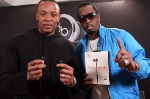 Diddy Leads Forbes List of 2014 Wealthiest Hip Hop Artists