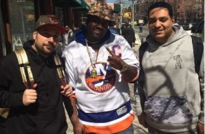 Smoke DZA Joins Juan Epstein To Talk His Come Up, New Album & More (Audio)