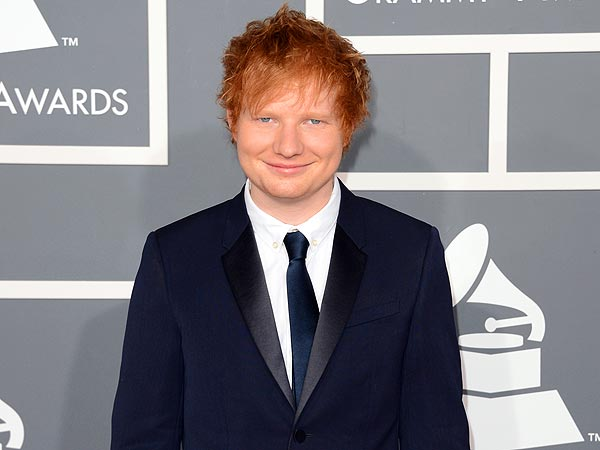 ed sheeran 600 Ed Sheeran – Sing (prod. by Pharrell)