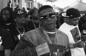 Lil Boosie – Show Da World ft. Webbie & Kiara (Video)