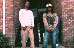 Y Double S – Erbody Know Me Ft. Young Jamo (Prod. By Jstar) (Video)