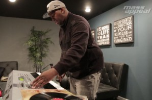 Erick Sermon – Rhythm Roulette (Video)