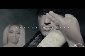 French Montana – Paranoid (Remix) Ft. Diddy, Rick Ross, Chinx, Lil Durk & Jadakiss (Video)