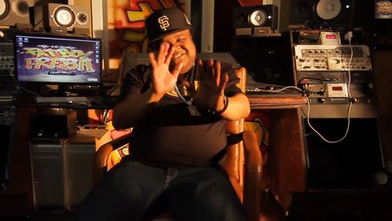 ftgnewvideo Fred The Godson - The Session 3 Freestyle (Video)