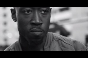 Popular Demand Debuts It's Risk It All Series Featuring Freddie Gibbs (Video)