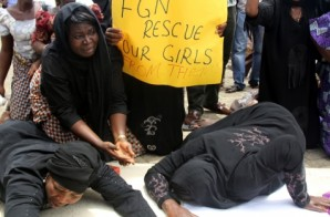Bring Back Our Girls: Over 230 Nigerian Girls Kidnapped by Extremist Boko Haram