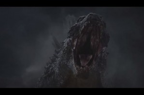 GODZILLA – Extended Movie Trailer (Video)