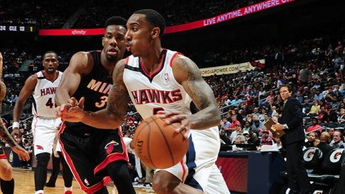 heat-500x281 Atlanta Hawks Clinch Seventh Straight Playoff Berth; Knicks Eliminated From the Playoff Race