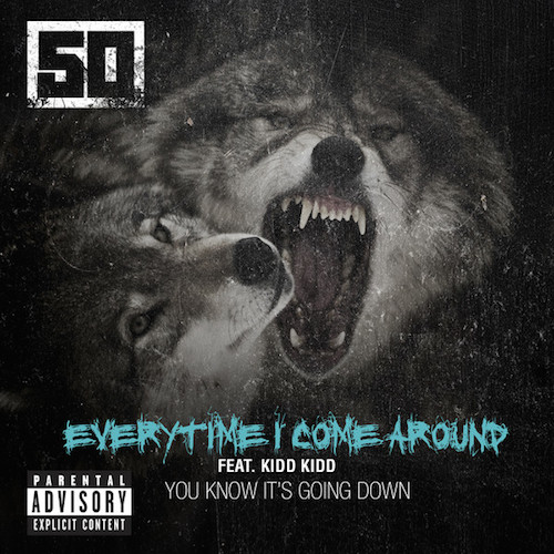 iBDusy2 50 Cent – Everytime I Come Around ft.  Kidd Kidd