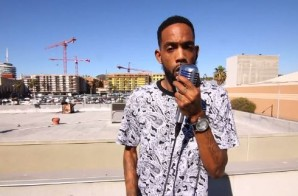 DUBB – HipHopDX Hollywood Freestyle (Video)
