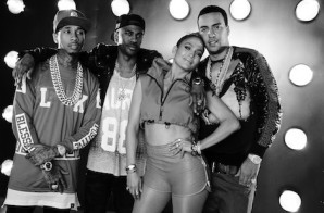 Jennifer Lopez – I Luh Ya Papi (Remix) ft. French Montana, Big Sean & Tyga