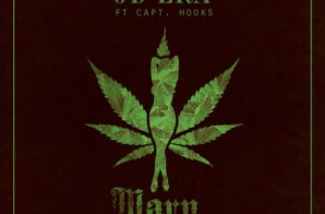JD Era – Mary Ft. Captain Hooks (Prod. By Tronz)