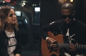 B.o.B x JoJo – John Doe (Acoustic Version)