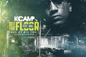 K Camp x Wale – Off The Floor (Remix) (Prod. by Big Fruit)
