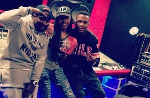 Tink – Don't Tell Nobody Ft. Jeremih