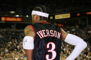 IVERSON: A Documentary on Allen Iverson Set to Debut at the 2014 Tribeca Film Festival