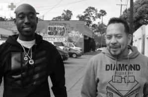 Elliott Wilson & Freddie Gibbs Deliver 'The Truth' On The Latest Life + Times Installment! (Video)