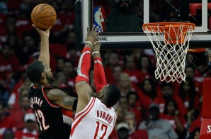LaMarcus Aldridge Drops 46 Points & 18 Rebounds Leads the Trailblazers to a Victory in Houston (Video)