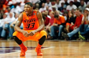 Marcus Smart Declares For the NBA Draft (Video)