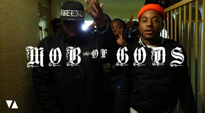 maxo-kream-mob-of-gods-asap-ant-feature Maxo Kream - Mob of Gods ft. A$AP Ant (Video)