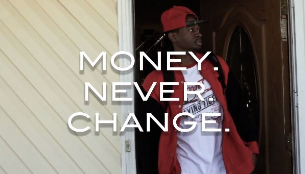 moneyneverchangevideo