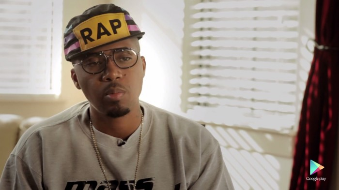 nas-1 Nas, Kendrick Lamar, Schoolboy Q, And More Reflect On 'Illmatic' Anniversary (Video)