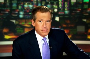 "NBC Anchorman Brian Williams Raps ""Gin and Juice"""