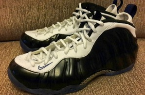 "Nike Air Foamposite One ""Concords"" (Photo)"