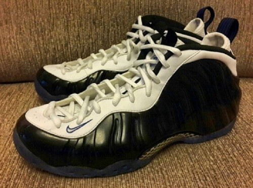 "nike-air-foamposite-one-black-royal-white-1-500x371 Nike Air Foamposite One ""Concords"" (Photo)"