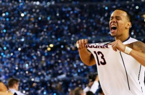 The Connecticut Huskies Win the 2014 NCAA National Title; Shabazz Napier Named MOP