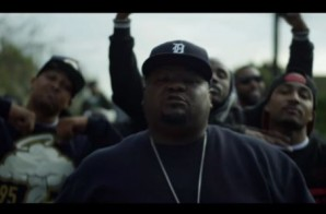 Bad Lucc & Problem – Outchea (Video)