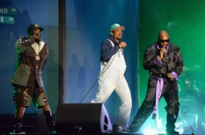 Outkast Brings Out Future, Janelle Monae, Killer Mike & More at Coachella (Video)