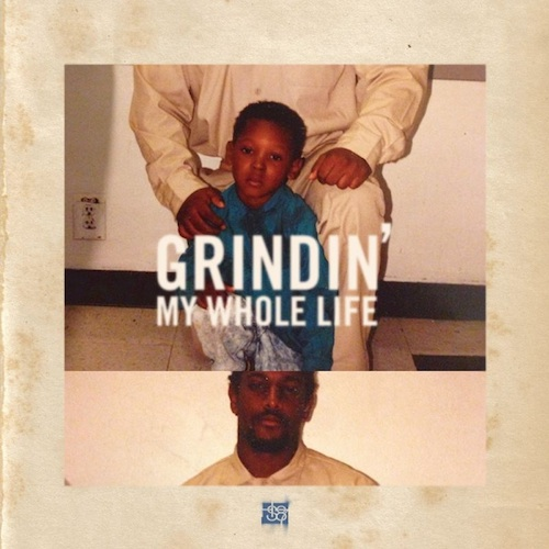 rHDNN2s Hit-Boy, Audio Push, Kent M$NEY, B Mac The Queen, N.No, B.Carr & Big Hit – Grindin My Whole Life