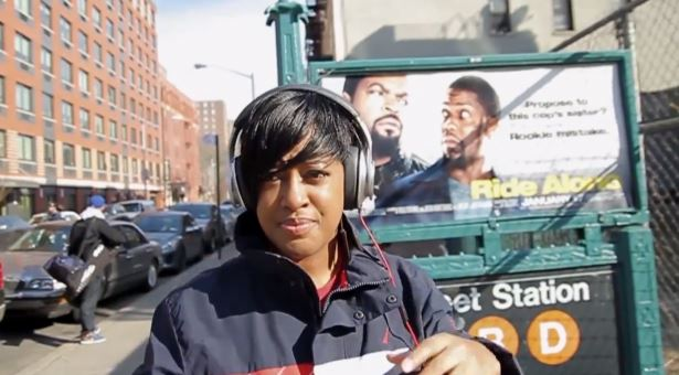 rapsodynewvideo Rapsody   Thank You Very Much (Video)