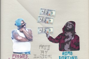 Rome Fortune x PeeWee Longway x ShoMo – Get That (Prod. by Dun Deal)