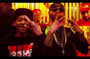 SBOE – Twerk Somethin' (Remix) Ft. TeeFlii (Video)