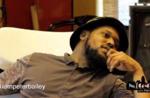 ScHoolboy Q Joins Peter Bailey at Circle House Studios For The Latest Installment Of 'NiteCap' (Video)