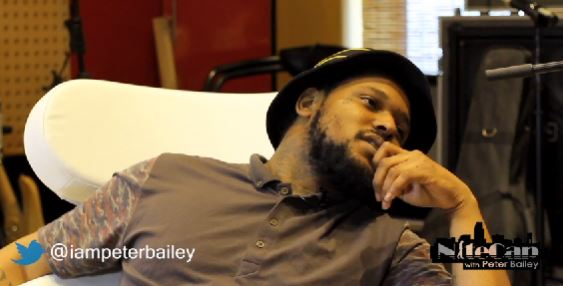 sbqnitecap ScHoolboy Q Joins Peter Bailey at Circle House Studios For The Latest Installment Of NiteCap (Video)
