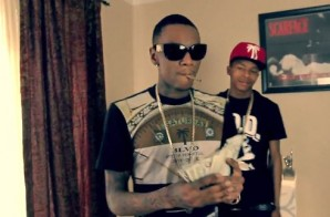 Soulja Boy – No Talking (Video)