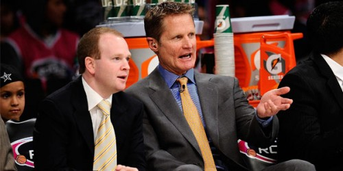 steve_kerr_0_1397822162-500x250 Phil Jackson Plans to Reach out to Steve Kerr about the Knicks Head Coach Position