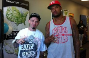 Slim Thug – Pokin' Out Ft. Z-Ro & Paul Wall (Prod. By Scoop DeVille)