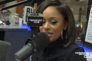 Tahiry Talks Love & Hip Hop, Beef, Joe Budden, Opening A Club & More w/ The Breakfast Club (Video)