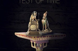 Isaac Reid – Test Of Time (Mixtape)