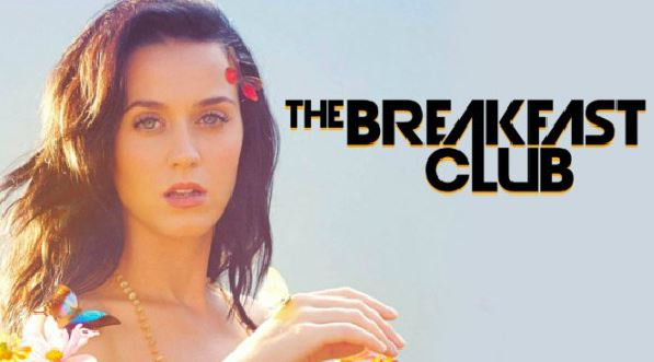 thebreakfastclubkatyperry