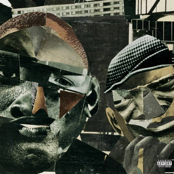 theroots The Roots - ...And Then You Shoot Your Cousin (Album Artwork)