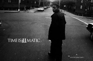 Nas – Time Is Illmatic (Documentary) (Trailer)