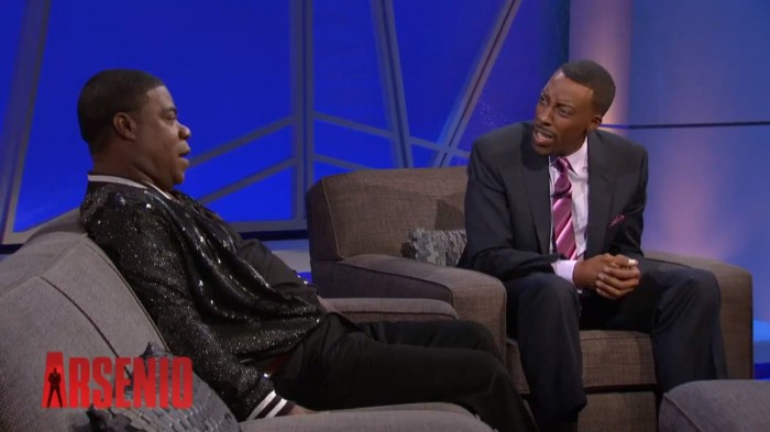 tracy-1 Tracy Morgan Explains How He Got Kicked Out Of Prince's House (Video)